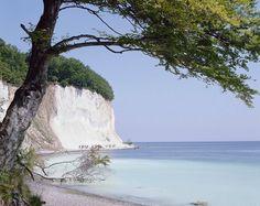 white cliffs...rugen germany