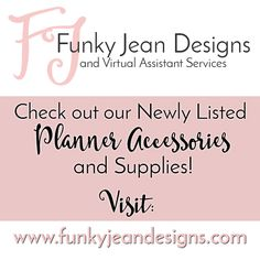 The ultimate list of where to find free planner printables to help fuel your planner obsession! This list contains 20+ links of FREE planner printables!