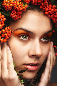 orange by hazini All Things Orange | Color Photography Inspiration #2