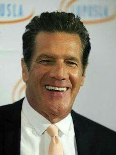 Glenn Frey - Oh, that smile!