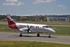 Launched in 1994, Brindabella Airlines connects Brisbane with Armidale, Coffs Harbour and Tamworth.