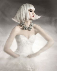 hair-styling | Steven Robertson Hair - Session Hair Dresser | NAHA 2014 Hairstylist of the Year Finalist