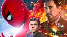 Wildman Willis Spiderman Homecoming Review