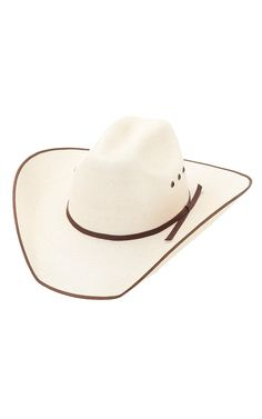 Atwood Hat 5X Hereford Palm Cowboy Hat