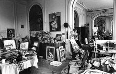 La Credenza Di Picasso : 43 best artists homes: picasso images art pablo