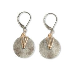 Talisman Earrings in {productContextTitle} from {brandTitle} on shop.CatalogSpree.com, your personal digital mall.