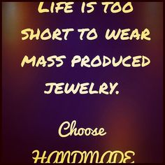 I know that's right!#jasprcraggjewelry #jewerly #jewellery #acreativedc #madeindc #washingtondc #logancircle