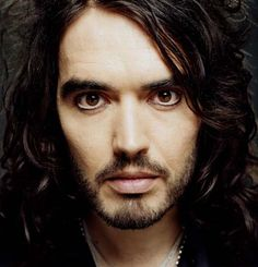 Russell Brand- fantasy brother