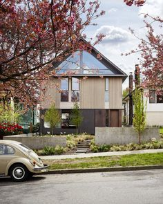 Vancouver Based D'Arcy Jones Architecture Stays Small to Maintain Intimacy With Their Work | Features | Archinect
