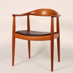 Hans J, Wegner The Chair