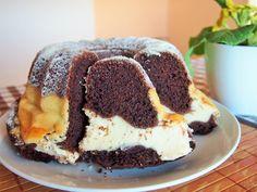 Sladkosti :: RECEPTY ZE ŠUMAVSKÉ VESNICE Cake, Food, Kuchen, Essen, Meals, Torte, Cookies, Yemek, Cheeseburger Paradise Pie