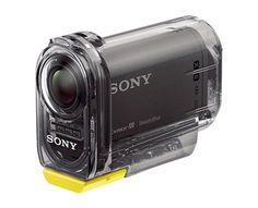 Filmadora Full HD Action Cam - HDR-AS15 Preta   Filmadoras: Todos os modelos   Câmeras & Filmadoras   Sony Store Online
