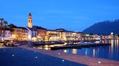 Ascona-Locarno: scoprite la dolce vita! | Ascona