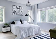 Tyylikkäät valaisimet makuuhuoneessa - Etuovi.com Ideat & vinkit