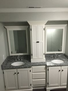 Custom Bathroom Vanities Oklahoma City waypoint cabinets | waypoint living spaces | style 644 in maple