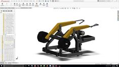 Solidworks Tutorial, Gym Accessories, Stationary, Pure Products