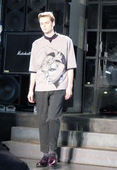 Antonio Marras Men`s Fall/Winter 2014/15 collection - http://olschis-world.de/  #AntonioMarras #Menswear #FashionWeek