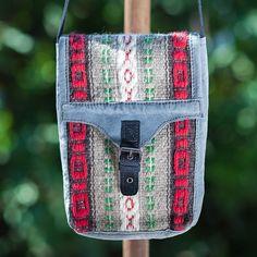 #Handmade men shoulder/cross body #bag