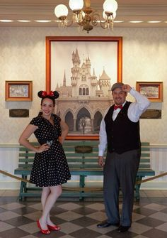 The other castle #disneyside #engagement