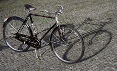 bicycle AMF Gloria, 1949 – noelgabriel – album na Rajčeti Vintage Bicycles, Album, Card Book