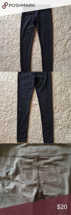 Ivivva size 14 leggings Good condition. Pilling on rear. Ivivva Bottoms Leggings