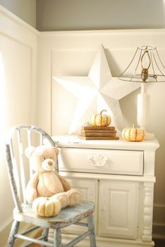 white star nursery
