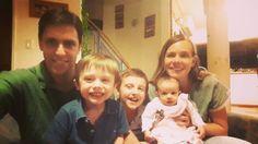 Día familiar #family #familyfirst #familytime #familia #google by indipietro