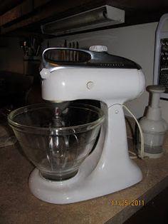 25 Best Vintage KitchenAid Mixers images   Kitchen aid mixer ... Kitchenaid C Mixer Wiring Diagram on