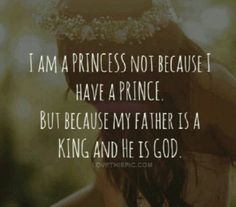 Only a King