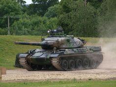 AMX-30 (France)