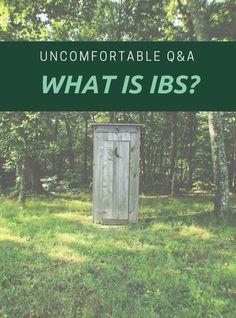 Uncomfortable Q