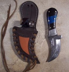 Just Handmade / Custom Knives - Listings View Little Betsy