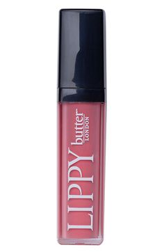 butter LONDON Lip Gloss