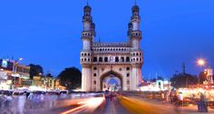 11 Things To Do In Hyderabad That Are Out Of The Ordinary   Travel.Earth Rajiv Gandhi International Airport, Books For Self Improvement, Serviced Apartments, Online Travel, Grand Hotel, Heritage Site, Hyderabad, Tour Guide, The Ordinary