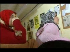 Headscarves - France - YouTube Ap French, French Stuff, Learn French, Afrique Francophone, High School French, Movie Talk, French Classroom, Headscarves, Songs