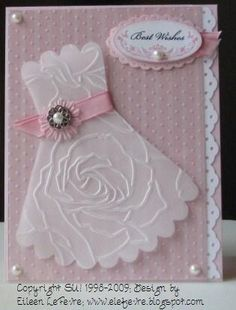 such a pretty card!