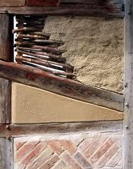 how to build a half timbered house - ค้นหาด้วย Google