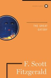 32 best gatsby compare contrast images on pinterest book covers the great gatsby scribner classics by f fandeluxe Images