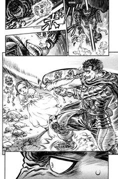 Berserk Manga - Read Berserk Chapter 102 Page 13 Online Free