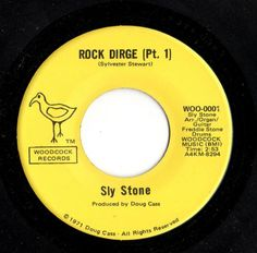 Sly Stone side project