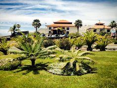 Vista exterior de nuestro hotel / Exterior view of our hotel #hotel #tenerife