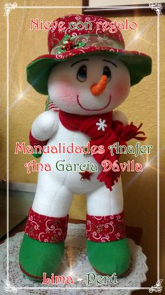 Snowman Crafts, Christmas Crafts, Christmas Ornaments, Barbie, Snowball, Little People, Elf On The Shelf, Quilts, Holiday Decor