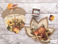 Oversized Metallic Fall Leaf Garland - Atta Girl Says Fall Crafts, Diy Crafts, Cork Christmas Trees, Fall Leaf Garland, Porch Signs, Fall Diy, Metallic Paint, Wall Signs, Autumn Leaves