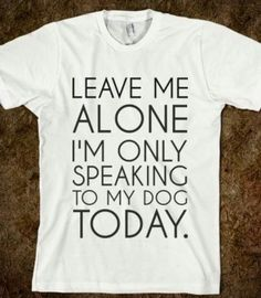 Leave Me Alone I/'m Only Talking To My Labrador Dog Kids T-Shirt