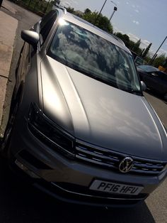 The Volkswagen Tiguan #carleasing deal | (potentially) One of the many cars and vans available to lease from www.carlease.uk.com