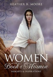 "Women in the Scriptures: ""Women of the Book of Mormon"": Book Review I really want to read this."