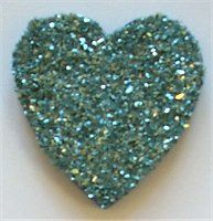 Glitter ~ It just makes EVERYTHING better !!!!