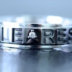 star trek insignia inspired wedding band ring i think tim i need to renew our vows get these boldly go pinterest star trek insignia - Star Trek Wedding Ring