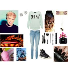 If i ever got a chance to go on a date with him i would wear this! He loves green btw ;)  Niall Fannnnnn