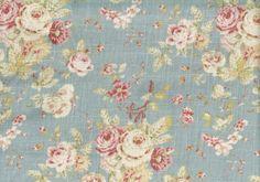 Waverly-Fabric-Rose-Sonata-Drapery-Upholstery